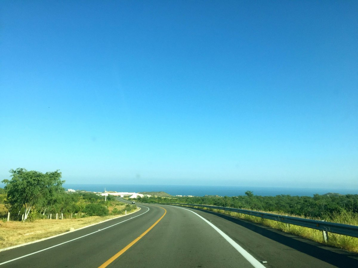 Cabo San Lucas Highway - Welcome Cabo Rentals